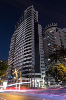 聖保羅卡多洛飯店 Hotel Cadoro Sao Paulo