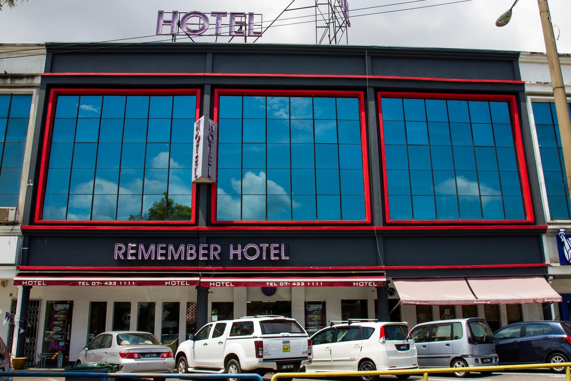 Remember Hotel Batu Pahat, Batu Pahat