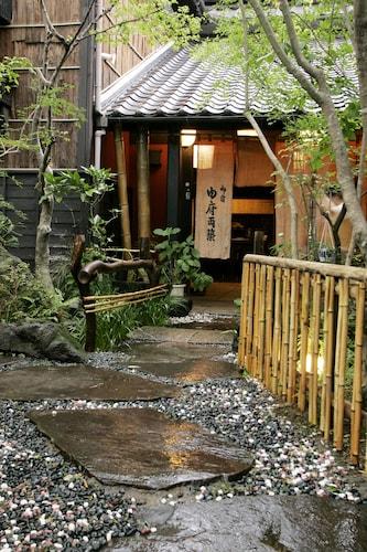 Yufu Ryochiku, Yufu