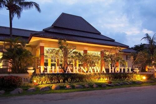 . The Arnawa Hotel