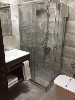 City Home Otel - Bathroom  - #0