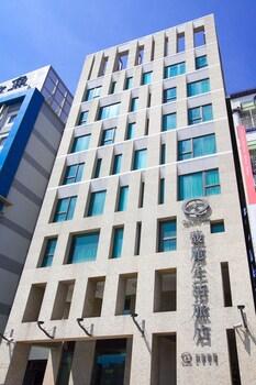 花蓮馥麗旅店 Quality Inn Hualien