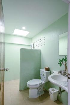 Khun Khao Tamnan Prai Resort - Bathroom  - #0