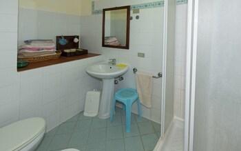 Villa Duddova - Bathroom  - #0