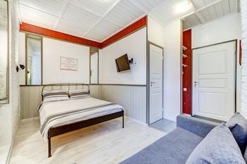 Avrora apartments Pochtamtskaya 10 - Guestroom  - #0