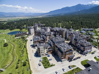 Pirin Golf Hotel & SPA - Aerial View  - #0