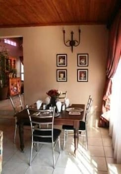 Angels Haven Guesthouse - Breakfast Area  - #0