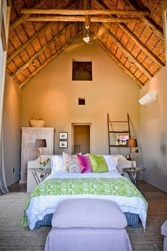 Lodge 23 Elephant Point, Ehlanzeni