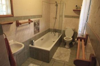 A Little Paradise Guest House - Bathroom  - #0