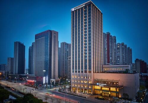 . Wyndham Jingzhou