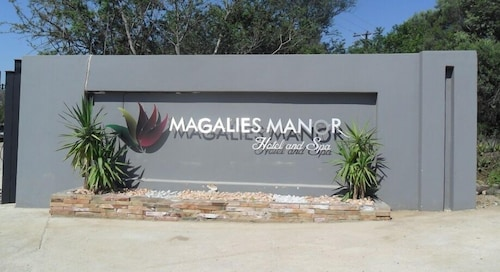 Magalies Manor, West Rand