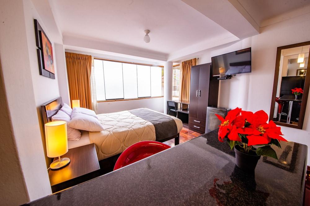 Allinkay Cusco Apart Hotel