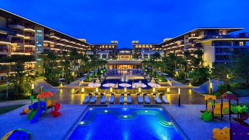 Wyndham Grand Plaza Royale Wenchang, Hainan