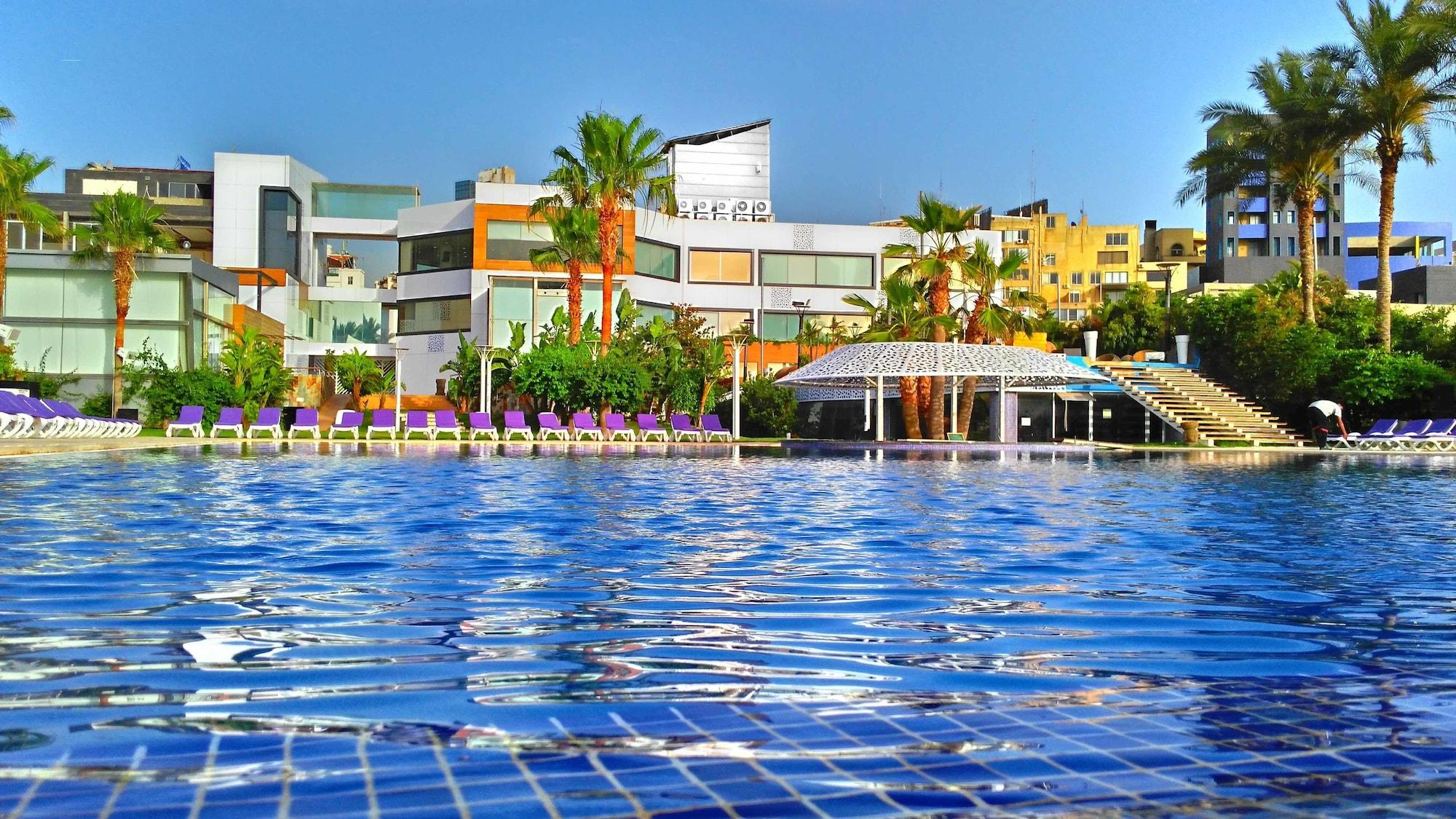 Senses Hotel and Resort, Kasrouane
