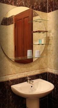 Sengkeo Hotel - Bathroom  - #0