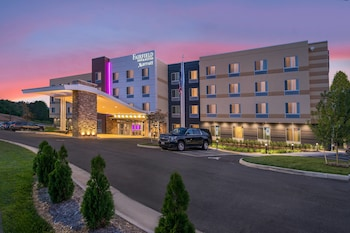 Fairfield Inn & Suites by Marriott Richmond Ashland