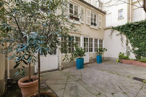 Splendid Artist Apartment Paris VI, Paris
