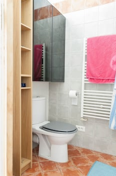 Modern Studio Center of Paris - Smartrenting - Bathroom  - #0