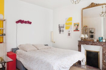 Apartment Alésia Denfert Rochereau - Smartrenting - Featured Image  - #0