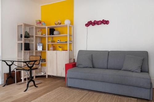 Confortable studio - Alesia - Denfert Rochereau, Paris