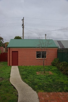Ballarat's victoriana - Garden  - #0