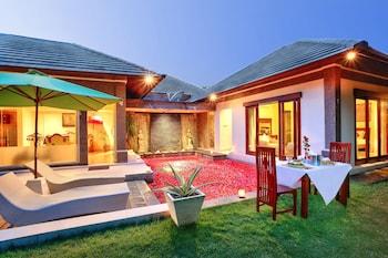 峇里島布安別墅飯店