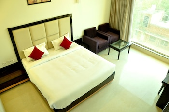Chandra Imperial - Guestroom  - #0