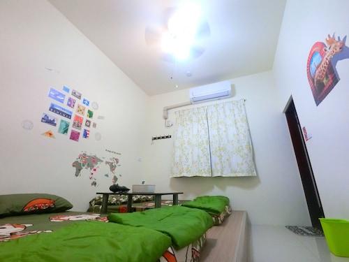 Sleeping bag Boar Backpacker - Hostel, Taitung
