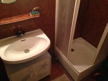 Studette chambre st Jean de monts - Bathroom  - #0