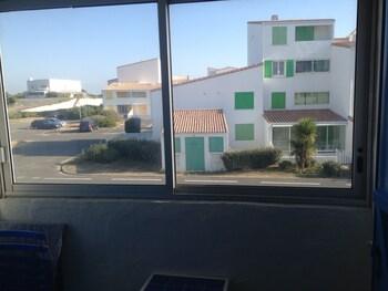 Appartement cabine Les Mouettes - Balcony  - #0