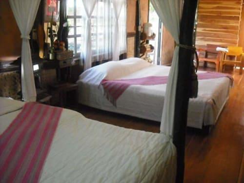 Ban Kiang Doi Resort, Muang Mae Hong Son