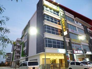 Hotel - 9 Square Hotel - Bangi