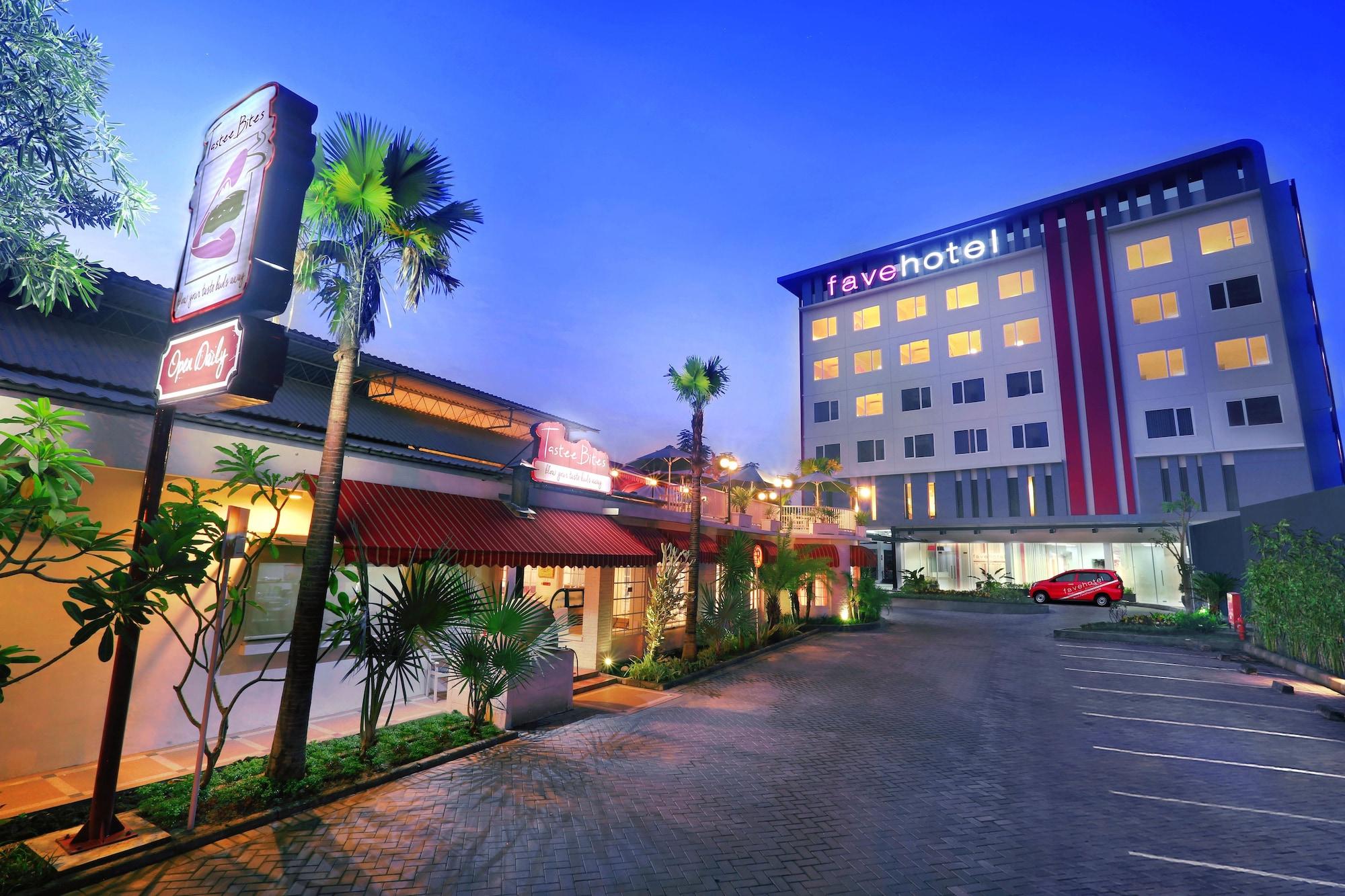 favehotel Sudirman Bojonegoro, Bojonegoro
