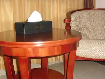 C fun Addis Hotel - In-Room Amenity  - #0