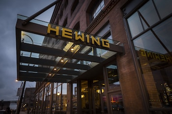 Hewing Hotel photo