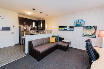 奧斯丁西南萬豪長住飯店 Residence Inn by Marriott Austin Southwest
