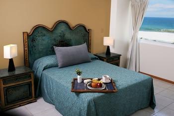 坤塔斯海洋 II 號飯店