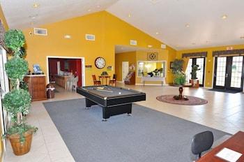 148 High Grove House 4 Bedroom by Florida Star