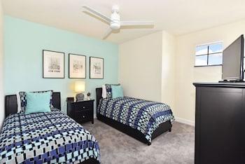 1517 Silvercreek House 3 Bedroom by Florida Star