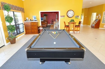 16805 High Grove House 4 Bedroom by Florida Star