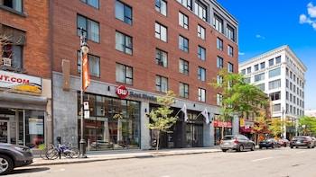 Hotel - Best Western Plus Hotel Montreal