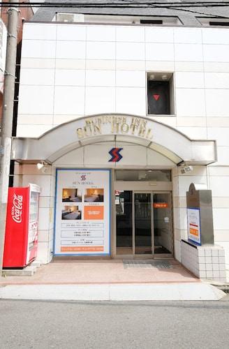 Business Inn SUNHOTEL, Machida