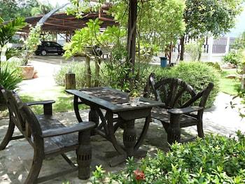 Bann Suan Rachawadee B&B - Terrace/Patio  - #0
