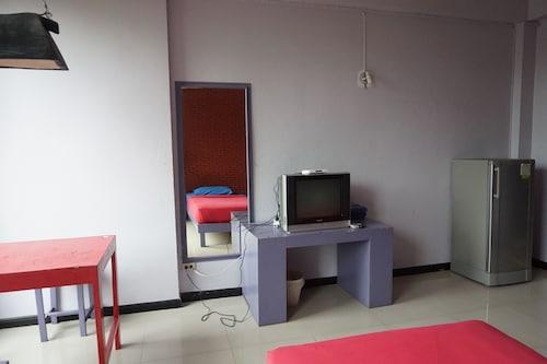 The SP Hotel, Muang Si Sa Ket
