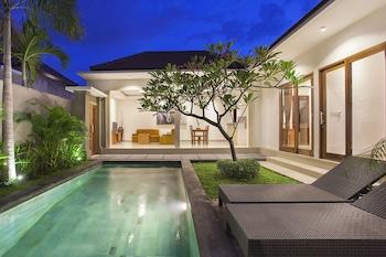 Hotel - Kubu Manggala Villas Seminyak