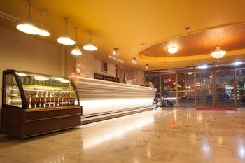 金龍海悅大飯店