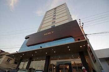 Hotel - Hotel Remcy