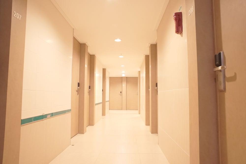 ポラリス ゲストハウス
