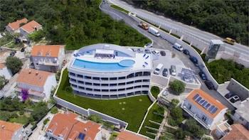 Hotel - Villa Paradiso 2
