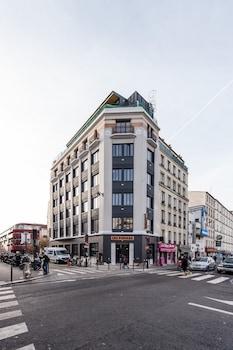 Hotel - Les Piaules Hostel